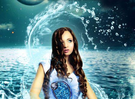 Il regno dell'acqua di Laura Rocca – Le Cronistorie degli elementi #5 – Anteprima