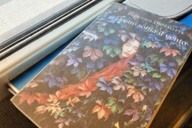 Dentro soffia il vento di Francesca Diotallevi – Recensione