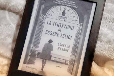 La tentazione di essere felici di Lorenzo Marone