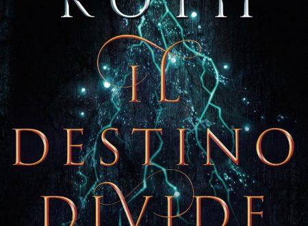 Il sequel di Carve The Mark: Il Destino Divide di Veronica Roth – Mondadori