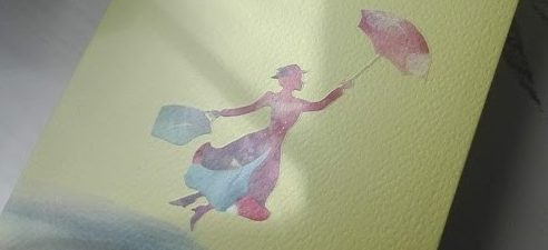 Mary Poppins di P.L. Travers