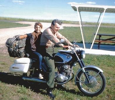 Lo Zen e l'arte della manutenzione della motocicletta di Robert M. Pirsig – Citazioni
