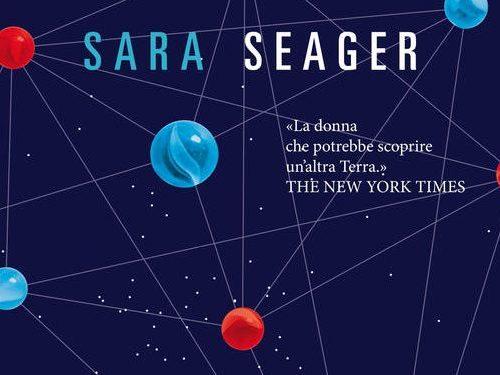 Piccole luci nell'universo di Sara Seager