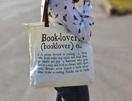 Cose che un lettore dovrebbe assolutamente avere..