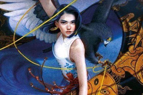 La duologia il sangue delle stelle di Elizabeth Lim