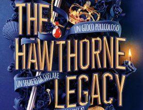 The Hawthorne Legacy di Jennifer Lynn Barnes